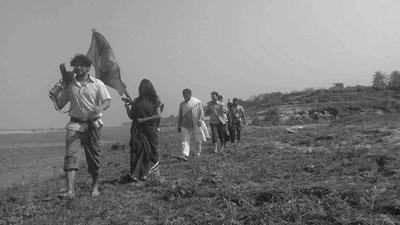 মুক্তিযুদ্ধের সিনেমায় অভিনয় করলেন সাদমান সামীর ও কান্তা নুর