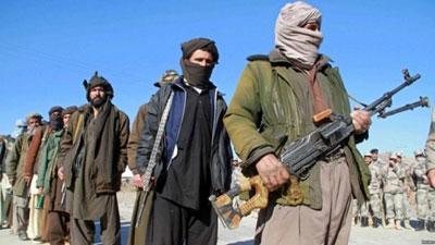 ৪০০ তালেবান বন্দিকে মুক্তি দিল আফগান সরকার