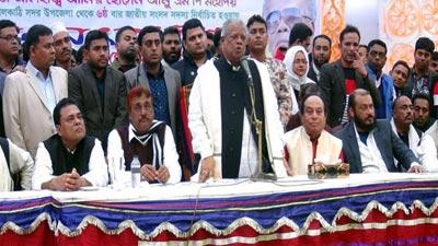 'শেখ হাসিনা এখন অত্যন্ত শক্তিধর রাষ্ট্রনায়ক'