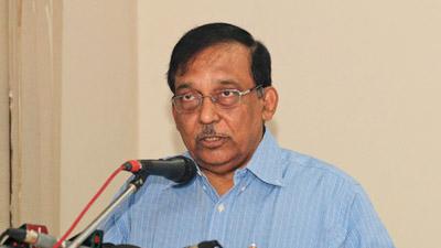 ওসি মোয়াজ্জেমের গ্রেপ্তারে পুলিশের গাফিলতি নেই: স্বরাষ্ট্রমন্ত্রী