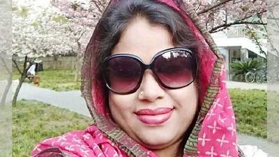 নকল মাস্ক সরবরাহ: নিজেকে নির্দোশ দাবি করে যা বললেন শারমিন