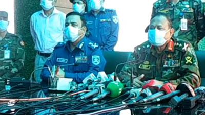 মেজর সিনহার মৃত্যু, দুই বাহিনীর সম্পর্কে চিড় ধরবে না