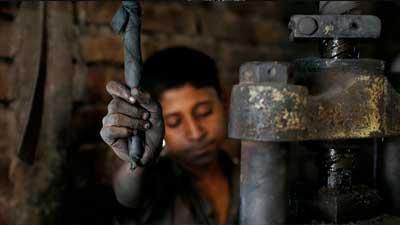 ঝুঁকিপূর্ণ পেশায় নিয়োজিত দেশের ৭৫ শতাংশ শিশু