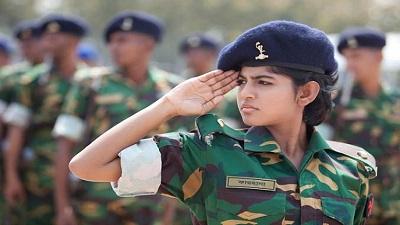 জনবল নিচ্ছে সেনাবাহিনী
