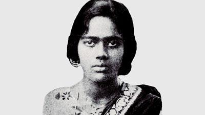 প্রীতিলতা ওয়াদ্দেদার: প্রথম শহীদ বিপ্লবী নারী