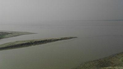 বড়াল নদীতে ভেসে উঠলো নারীসহ চারজনের লাশ