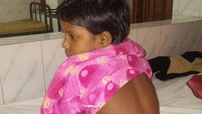 কলাপাড়ায় শিশু নির্যাতনের ৪৮ ঘণ্টা পরেও মামলা নেয়নি পুলিশ
