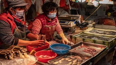 চীনের মাছ বিক্রেতা এই নারীই প্রথম করোনা রোগী! তথ্য ফাঁস
