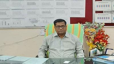 নোয়াখালী সিভিল সার্জন অফিসের ফেসবুক আইডি হ্যাক