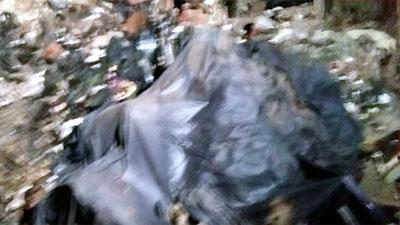 চার বন্ধুর স্বপ্ন শেষ, রেখে গেছে পোড়া চারটি মাথার খুলি