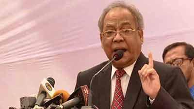 'ইভিএমে ভোট হলে রাঙ্গামাটিতে নিহতের ঘটনা ঘটতো না'