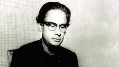 শুভ জন্মদিন কবি ফররুখ আহমদ