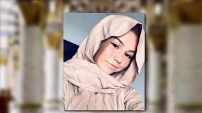 ইসলাম ধর্ম গ্রহণ করলেন সুইডেনের নারী ফুটবলার