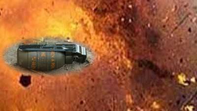 ৩০ মিনিটের ব্যবধানে তিনটি শক্তিশালী গ্রেনেড বিস্ফোরণ