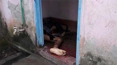 মুন্সিগঞ্জে 'বন্দুকযুদ্ধে' দুই মাদক ব্যবসায়ী নিহত