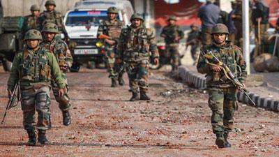 কাশ্মীরিদের বেআইনি হত্যার কথা স্বীকার করল ভারতীয় সেনাবাহিনী