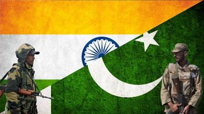 ভারত-পাকিস্তান মধ্যেকার যুদ্ধ কি অনিবার্য?