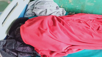 করোনা রোগী তল্লাশির নামে ঘর থেকে কিশোরীকে তুলে নিয়ে গণধর্ষণ