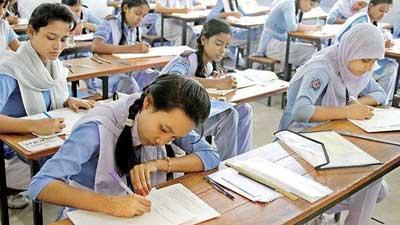 নির্বাচন শিডিউলে আটকে গেছে সরকারি স্কুলের ভর্তি পরীক্ষা