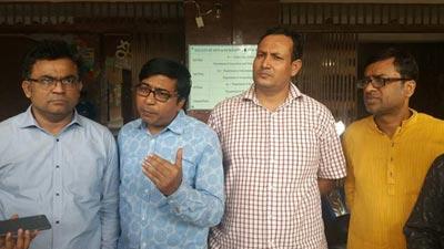 জাবির ভিসিকে আলটিমেটাম বিএনপিপন্থী শিক্ষকদের