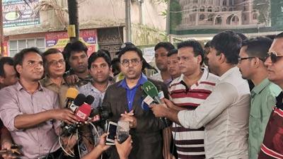 'ডেঙ্গু নিয়ন্ত্রণে সিটি কর্পোরেশন ও নাগরিক সম্মিলন দরকার'