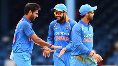 'কোহলি যা চাচ্ছেন ভারতীয় ক্রিকেটে তাই হচ্ছে'