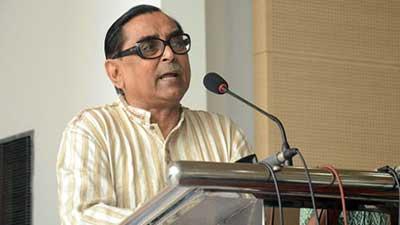 বিএনপি-জামায়াতের পাহারাদার ড. কামাল হোসেন