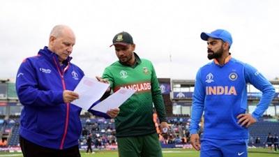 'ভারতের বিপক্ষে ম্যাচই বাংলাদেশের সেমিফাইনাল, ফাইনাল'