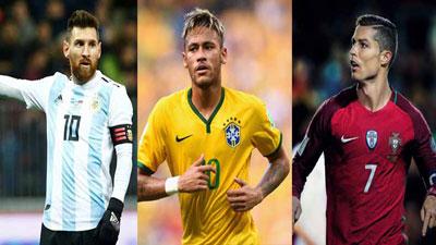 ফুটবল বিশ্বের সবচেয়ে ধনী ১০ খেলোয়াড়
