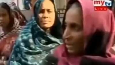 'খুশিতে, ঠ্যালায়, ঘোরতে' কথাটি কেনো ভাইরাল হলো