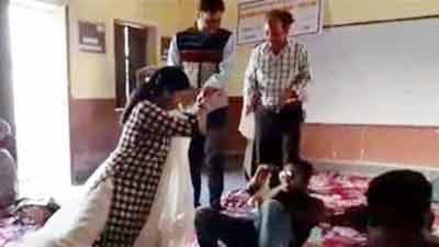 'নাগিন ডান্স' করে শিক্ষিকা বরখাস্ত, ভিডিও ভাইরাল