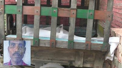 দিনে গ্রেফতার ভোররাতে 'বন্দুকযুদ্ধে' নিহত হানিফ