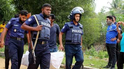 বাঘাইছড়িতে নিহতদের পরিবার 'পুরো পেনশন' পাবে