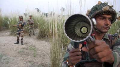 পাকিস্তান থেকে ভারতীয় রাষ্ট্রদূত প্রত্যাহার