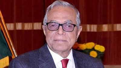 মঙ্গলবার নেপাল যাবেন রাষ্ট্রপতি