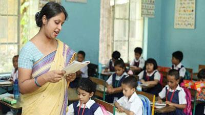 প্রতিটি ক্লাসের পর শিক্ষার্থীরা ১৫ মিনিট করে বিশ্রাম পাবে