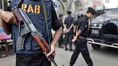 রাজধানীতে 'বন্দুকযুদ্ধে' অস্ত্র কারবারি মেঘা মিন্টু নিহত
