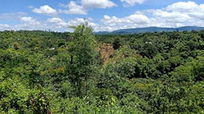 রাঙ্গামাটিতে সন্ত্রাসীদের ব্রাশ ফায়ারে জেএসএস নেতা নিহত