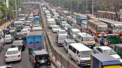 'চুক্তি নয়, টিকিটে চলবে রাজধানীর সব বাস'