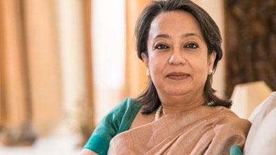বাংলাদেশিদের জন্য ভারতের ভিসা বিষয়ে সুখর দিলেন রীভা গাঙ্গুলি