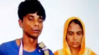 আটকের কয়েক ঘণ্টার মধ্যে 'বন্দুকযুদ্ধে' রোহিঙ্গা দম্পতি নিহত