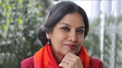 আহত বিখ্যাত অভিনেত্রী শাবানা আজমি