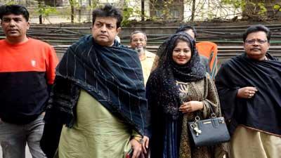 আমি চ্যালেঞ্জ করলাম মৌসুমী জাসাস করেনি: ওমর সানী