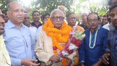 বিএনপির মনোনয়ন কিনলেন সাবেক উপমন্ত্রী শাহ মোয়াজ্জেম