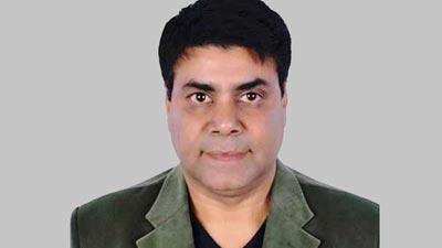 নাশকতার মামলায় বিএনপি নেতা শিমুল গ্রেপ্তার