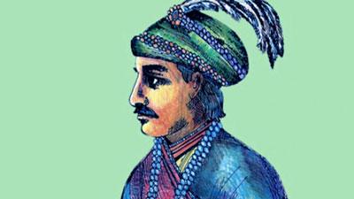 বাংলার শেষ স্বাধীন নবাব সিরাজউদ্দৌলার ২৯৩তম জন্মদিন