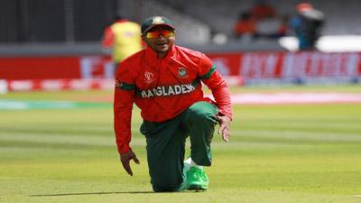 উইলিয়ামসন নয়, সাকিবকে বিশ্বকাপের সেরা ক্রিকেটার ঘোষণা
