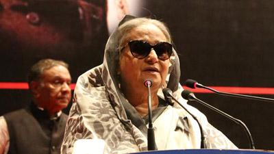 আমি মরলে খালেদা জিয়া শোকবার্তা দেবে, সেটাও তৈরি ছিল