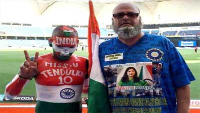 বাংলাদেশ নয় 'বশির চাচা'র সমর্থন পেল ভারত
