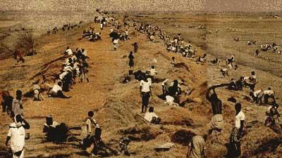 ঘূর্ণিঝড় গোর্কির আঘাতের ৪৮তম বার্ষিকী